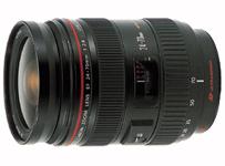 EF24-70mm f/2.8L USM