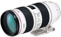 EF70-200mm f/2.8L IS USM